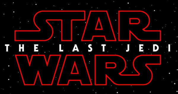 """""""Star Wars Episode 8: The Last Jedi"""" Sponsorship Packages announced!"""