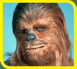 Chewbacca large