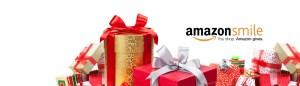 Amazon Smile Holiday