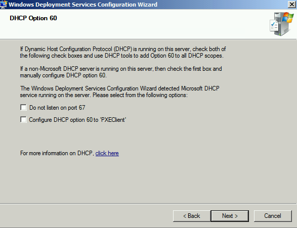 Operating System Deployment SCCM 2012 - Step by Step Guide  (4/6)