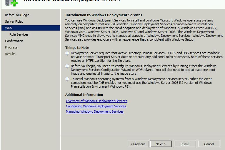 Deploying Windows 8 Using SCCM - Bare Metal - a Step by Step Guide (4/6)