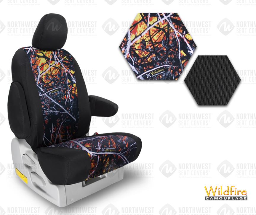 Moonshine Camo Seat Covers  Scc Northwest