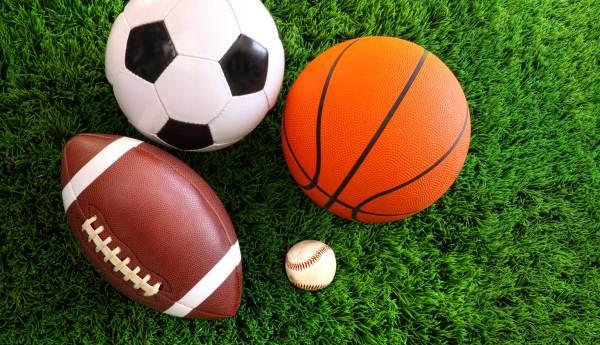 Multi-sport-background South Carolina Coaches Association