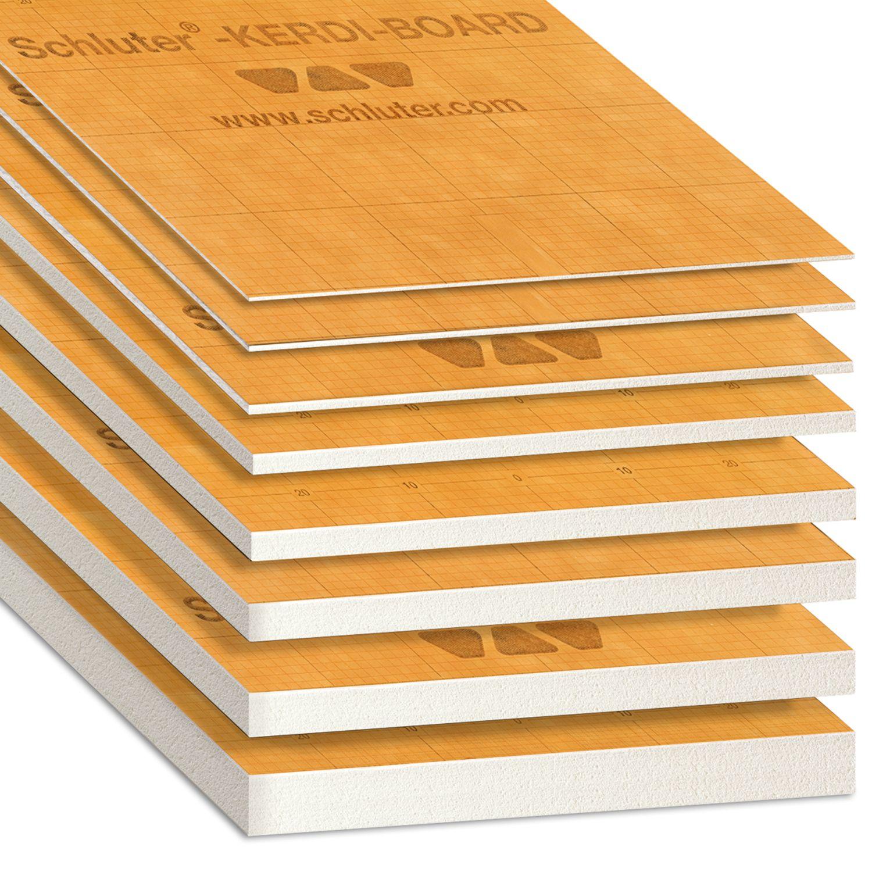 schluter kerdi board kerdi board