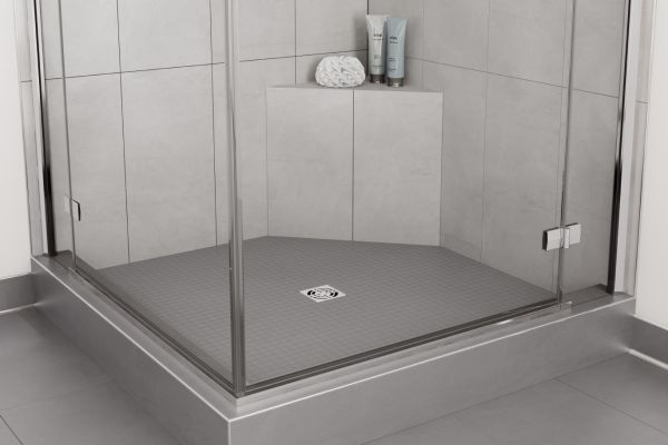 Schluter Kerdi Board Shower Bench