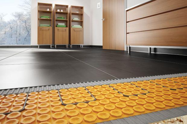 Radiant Heat Under Tile Home Design Ideas