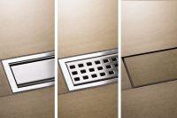Schluter-KERDI-LINE | Drains | Shower System | schluter.ca