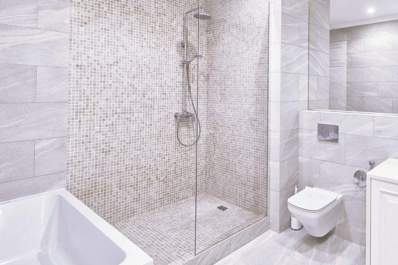 SchluterKERDISHOWERKIT  Shower  Tub Kits  Shower