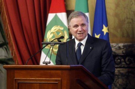 Bank of Italy Governor Ignazio Visco | Photo: ARCHIVE/ANSA/RICCARDO ANTIMIANI