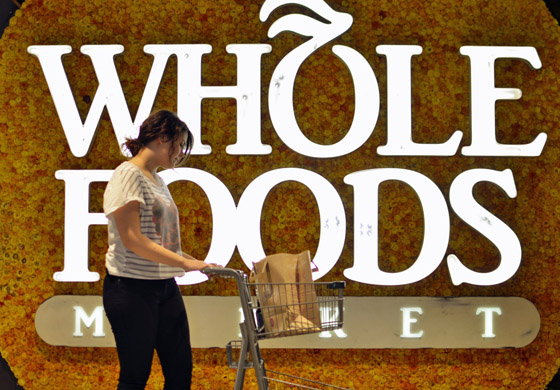 Whole Foods Beyond Meat Old Fashioned Chikn Salad