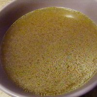 SCD Recipe: Chicken Broth