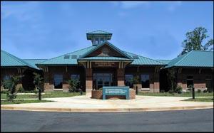Beckmann Mental Health Center
