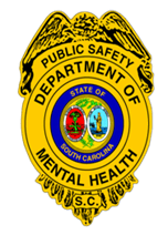 DMH Public Safety Shield