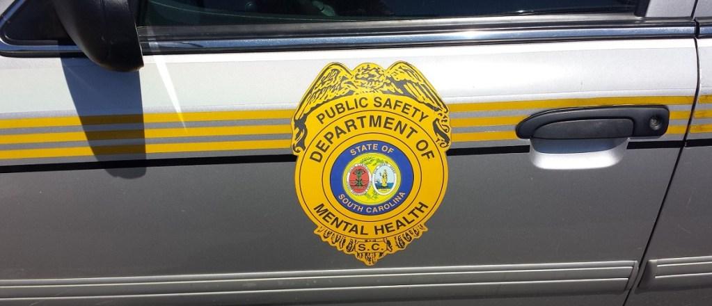 DMH Public Safety Sheild