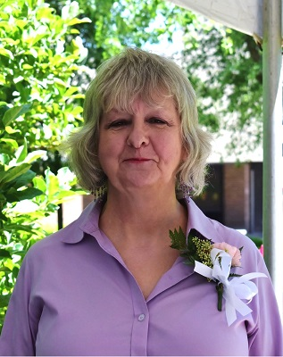 Sherry McLaughlin, Spartanburg