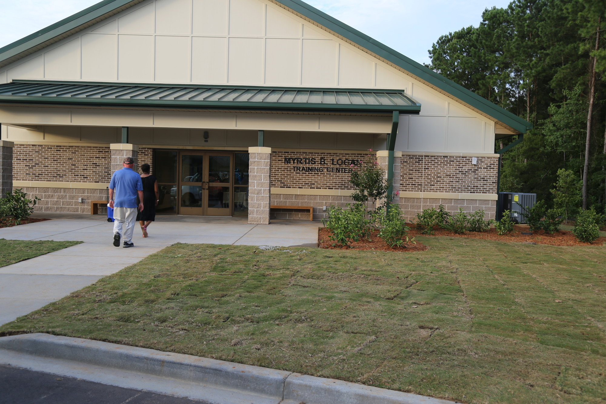 New Facility Offers New Day For Mental Health Services For Sumter