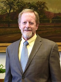 Mark W. Binkley, JD
