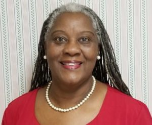 Ethel Bellamy, WCMH Executive Director