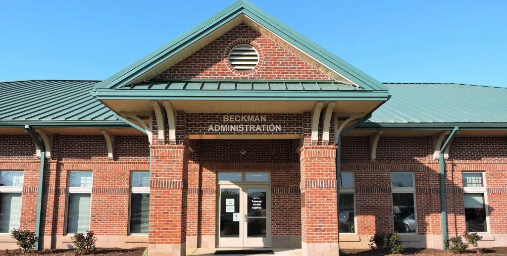 Beckman Center for Mental Health Services