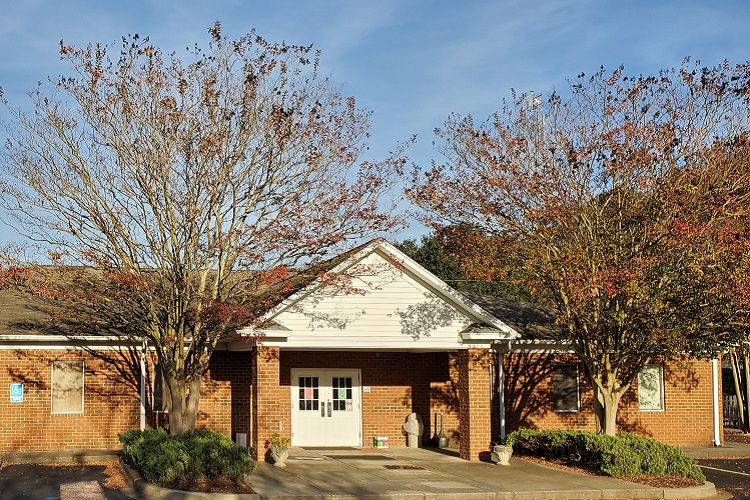 Lower Richland Mental Health Clinic / New Horizons