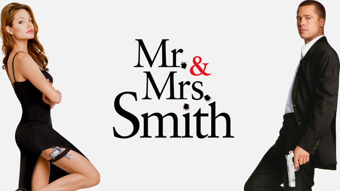 is mr mrs smith