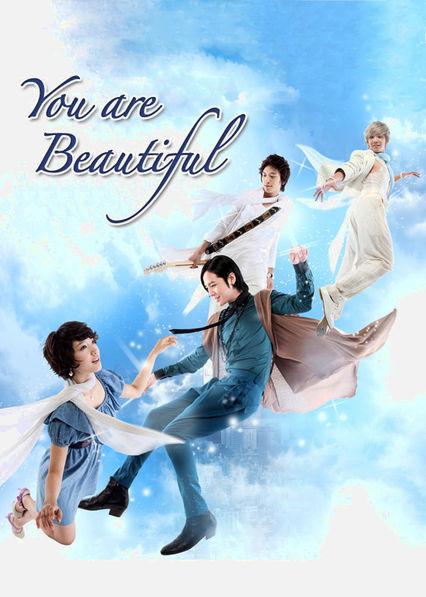 You Are Beautiful Drama : beautiful, drama, Beautiful', Netflix?, Where, Watch, Series, Netflix
