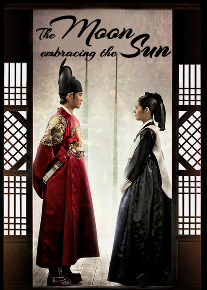 The Moon That Embraces The Sun : embraces, Embracing, Netflix?, Where, Watch, Series, Netflix