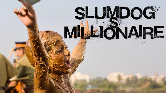 Is Slumdog Millionaire 2008 available to watch on UK