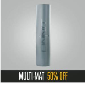 Multi-Mat 50% Off