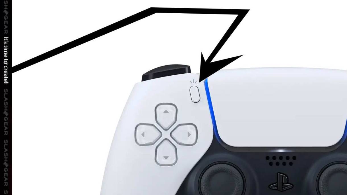 PlayStation 5 DualSense controller revealed: All the details ...