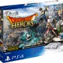 Dragon Quest Heroes On 2 26 2015 Dragon Quest Ps4 12 11