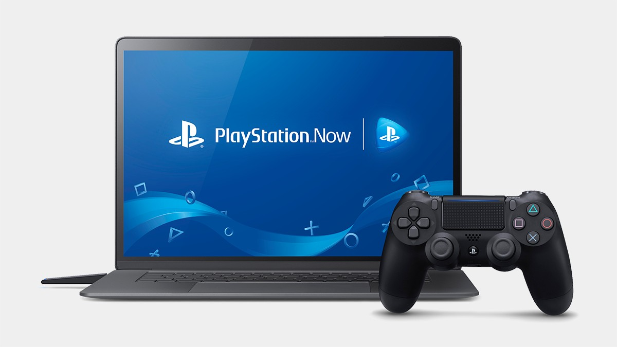 Ps Now Playstation Now For Pc プレイステーション