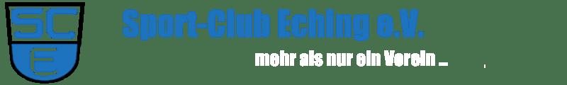 Sport Club Eching e.V. Logo