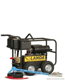 Landa MP Pressure Washer