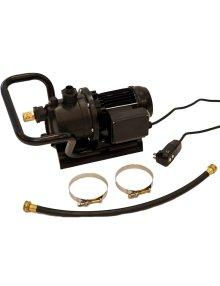 IPC Eagle HydroTube ECO Boost Pump Module - Electric, EB-SS