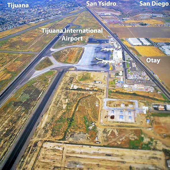 Otay Mesa  South County Visioning Project