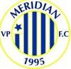 Meridian VP 100 badge