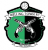 welling town badge