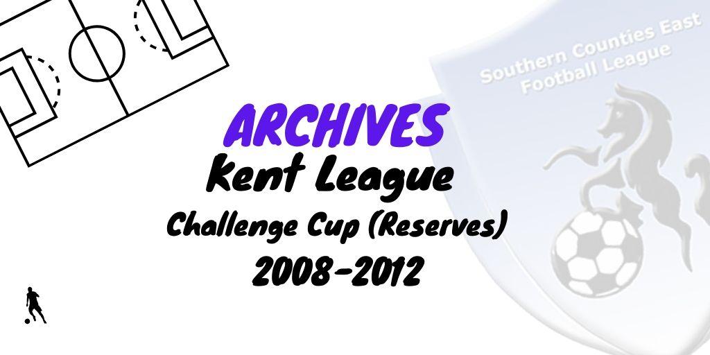 scefl challenge cup reserves