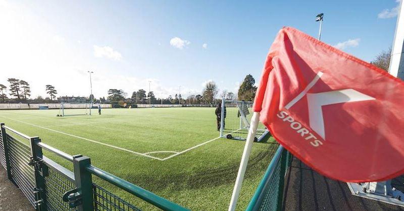 MNF – K Sports v Tunbridge Wells
