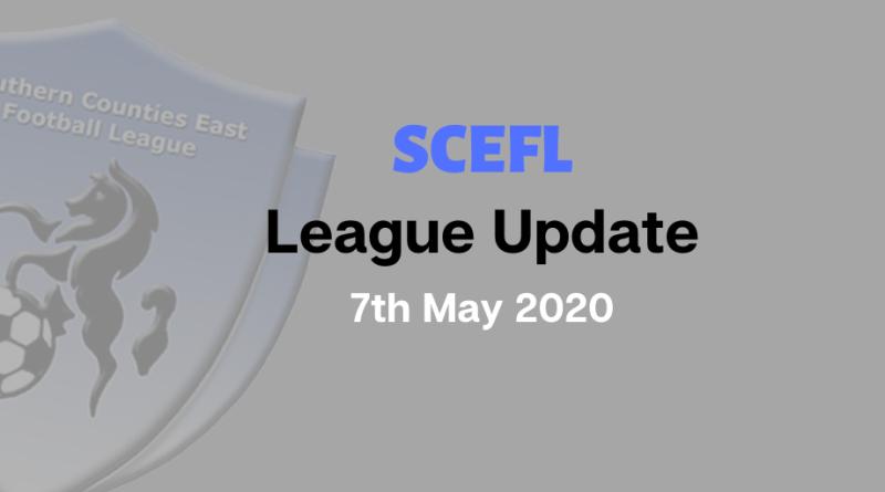 scefl league statement