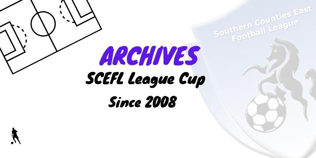 scefl league challenge cup