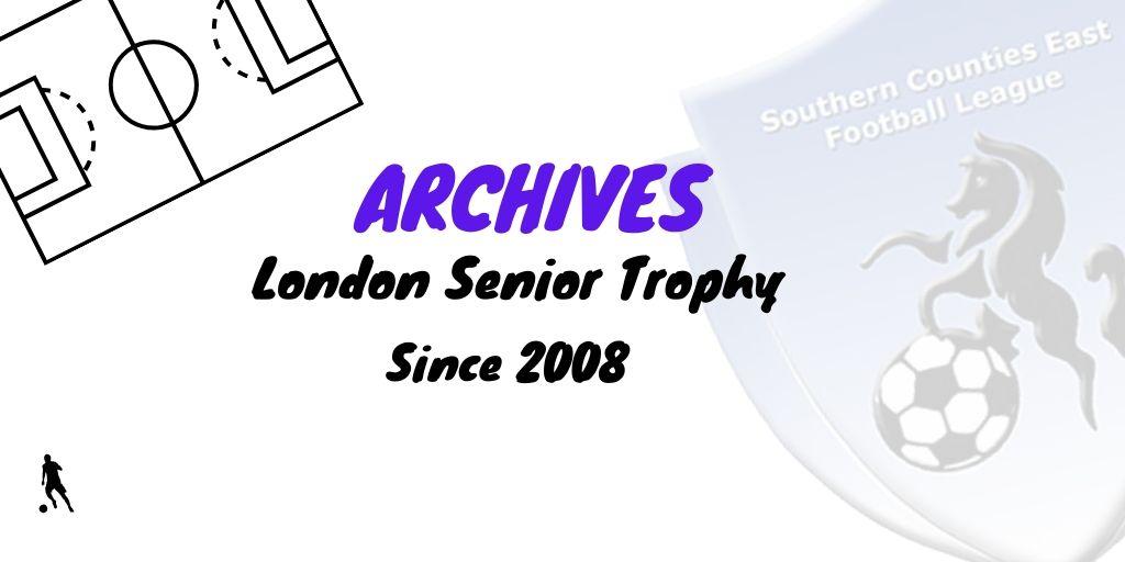 scefl london senior trophy
