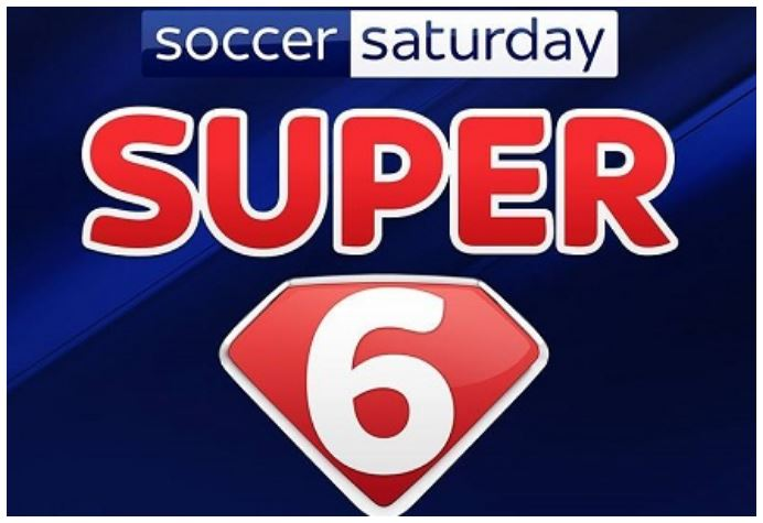 soccer saturday super six