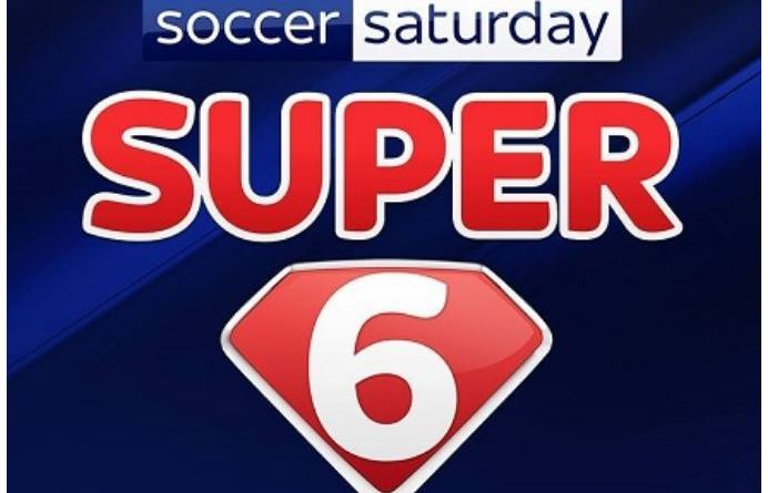 soccer saturday super six