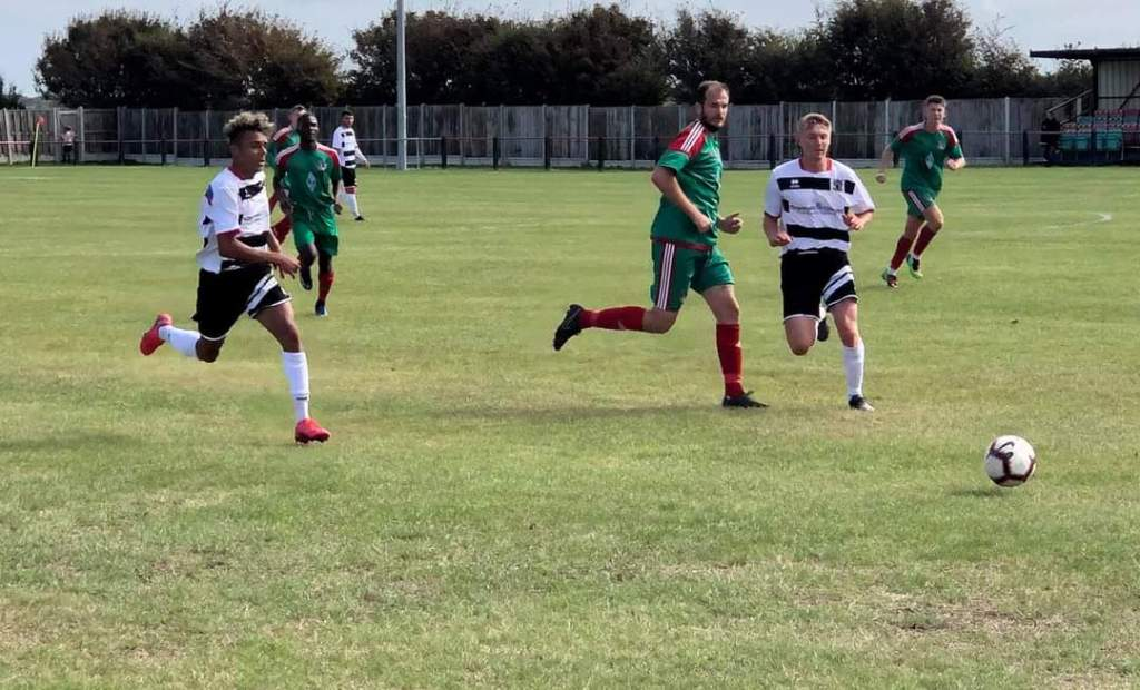 deal town v lydd town