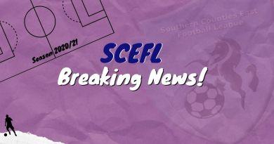 SCEFL Breaking News