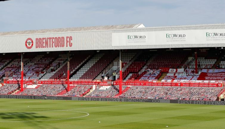 brentford erith town