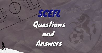 questions scefl