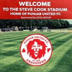 Punjab United name ground after Club Legend